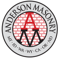 Anderson Masonry - Commercial - Restoration Masonry in MT ID WA WY CA OR ND